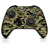 xbox camo controller - Controller Gear Controller Skin - Forest Camo - Officially Licensed by Xbox One