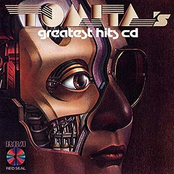 Tomita's Greatest Hits