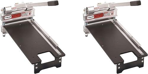 "lowest Crain 679 Wood online sale Cutter wholesale 9"" (black) (Two Pack) online sale"