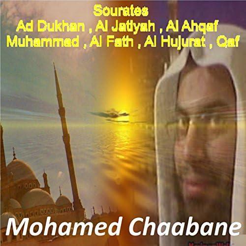 Mohamed Chaabane