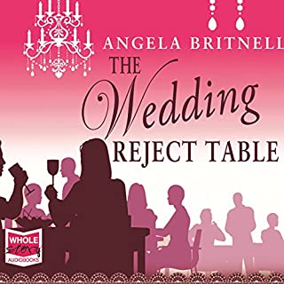 The Wedding Reject Table cover art