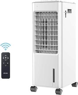 Aire Acondicionado Portatil Aire Acondicionado Portátil, Refrigerador De Aire 3-en-1, Deshumidificador Con La Función De Ventilador 10000BTU, 3 Velocidades Del Ventilador, Temporizador De 24 Horas, Co