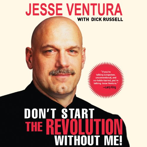 Don't Start the Revolution Without Me cover art