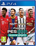 Efootball Pro Evolution Soccer (PES) 2021 Season Update -...