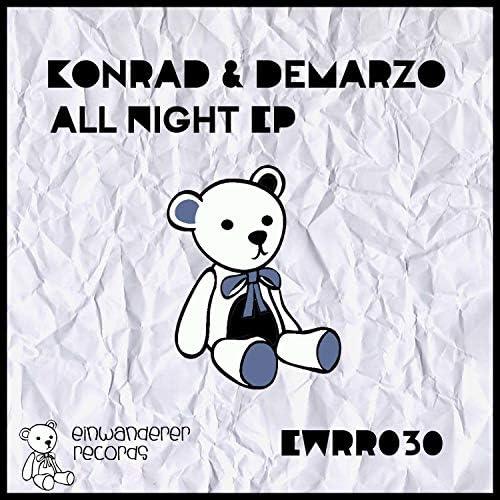 Konrad & DeMarzo