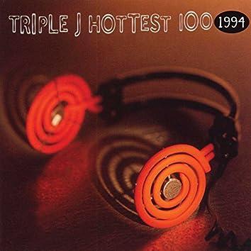 triple j Hottest 100 - 1994