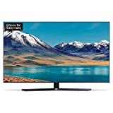 Abbildung Samsung TU8509 125 cm (50 Zoll) LED Fernseher (Ultra HD, Dual LED, HDR 10+, Triple Tuner, Smart TV) [Modelljahr 2020]