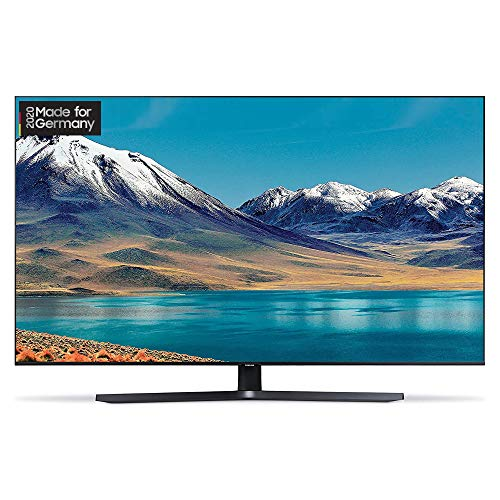 SAMSUNG GU50TU8509UXZG Televisor 127 cm (50') 4K Ultra HD Smart TV WiFi Negro GU50TU8509UXZG, 127 cm (50'), 3840 x 2160 Pixeles, LED, Smart TV, WiFi, Negro