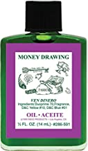 (1Pack) Indio Products Spiritual Anointing Oil- Money Drawing 1/2oz