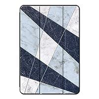 Sepikey iPad mini 4/iPad mini カバー,耐衝撃 スリムなPUレザー 三つ折タイプ 傷防止 耐摩耗性 三つ折タイプ スマートカバー iPad mini 4/iPad mini Case-ダイヤモンド10