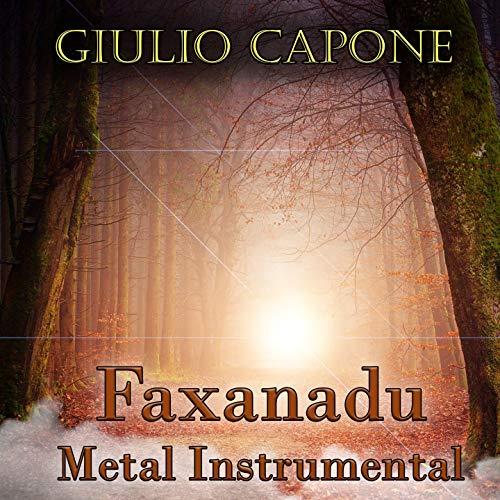 Faxanadu (Metal instrumental)