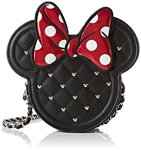 Minnie Mouse Damentasche Tasche Loungefly Cut Crossbody Disney Schultertasch