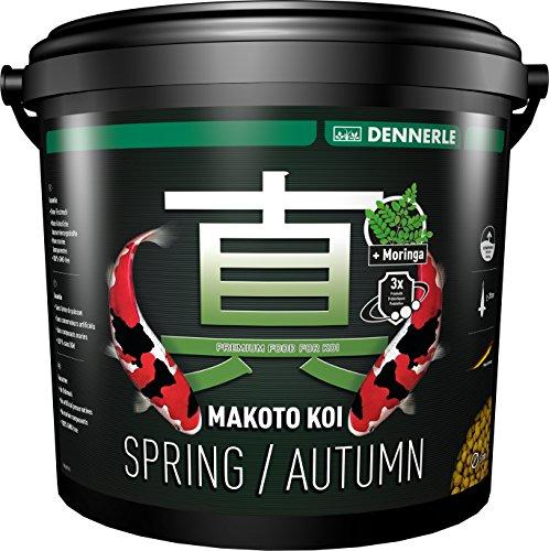 Dennerle Makoto Koi Spring/Autumn - Koifutter für Frühling und Herbst