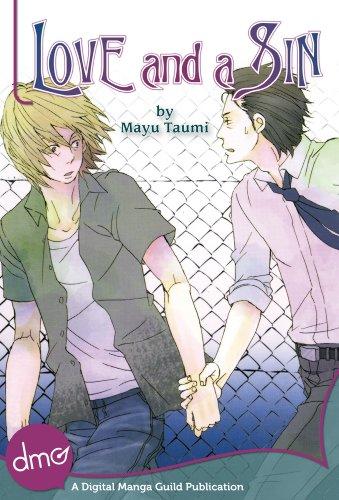 Love and A Sin (Yaoi Manga) (English Edition)
