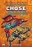 Marvel Two-in-One - L'intégrale 1975-1976 - La Chose et la Légion de la Liberté !
