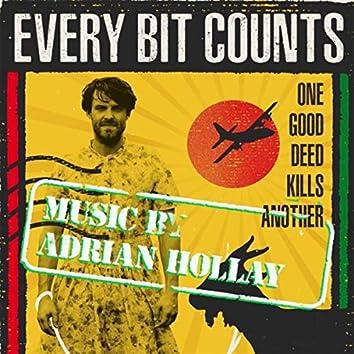 Every Bit Counts (Original Soundtrack)