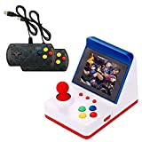 Mini Arcade Game, 3.0 Inch Retro Arcade Console Classic Handheld Video Games Home Travel Tiny Arcade...