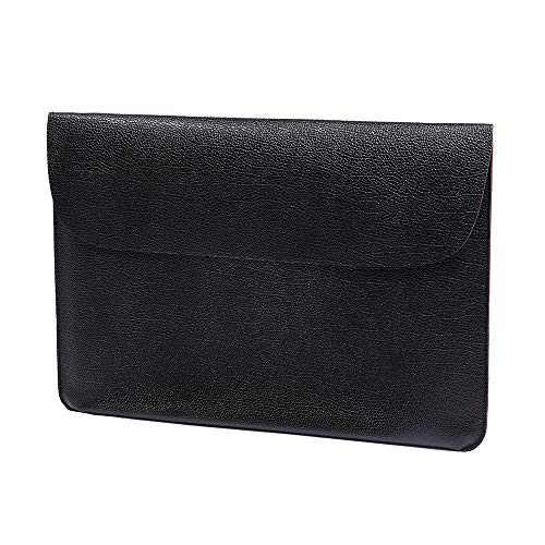 "Docooler P002 Laptop Sleeve Bolsa Macia de 11""/ 12"" / 13""S / 13"" L / 15,4 Bolsa Case Capa para MacBook Air Pro Retina15"