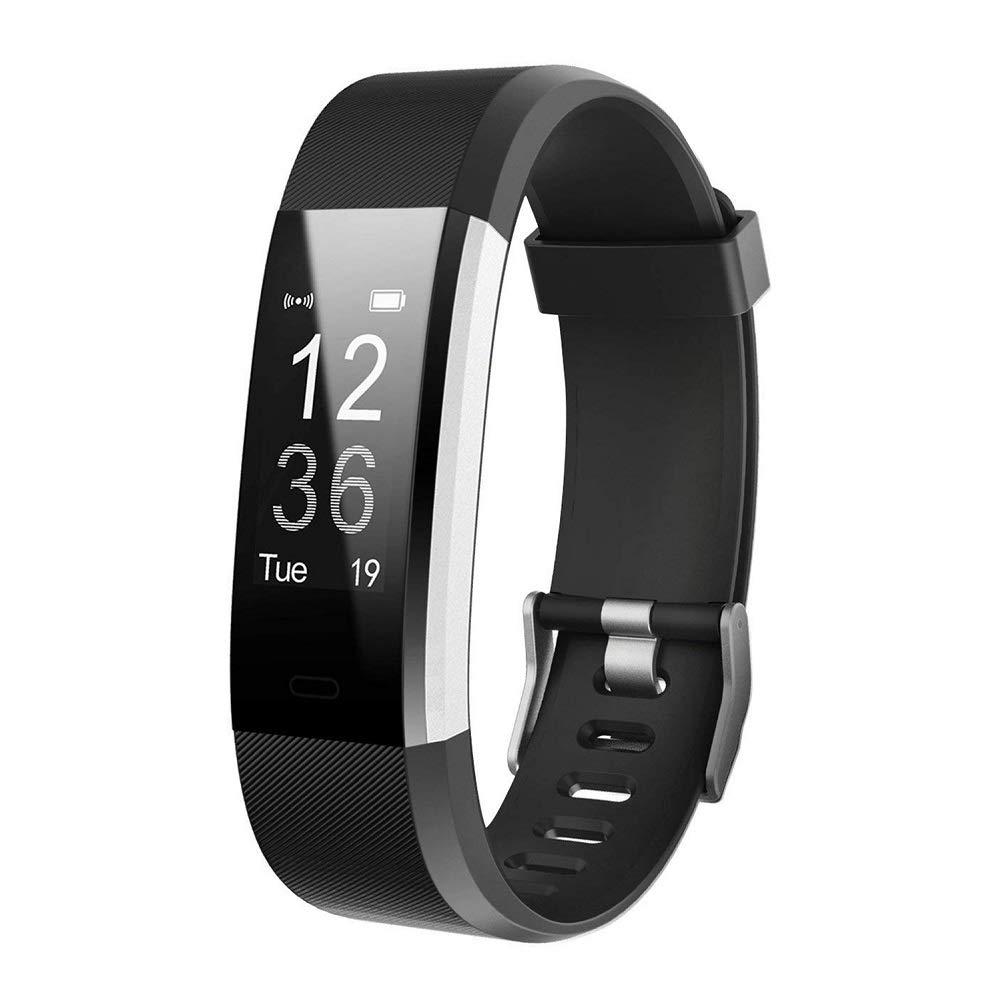 Letsfit Activity Resistant Bracelet Pedometer