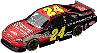 Jeff Gordon 2011 Drive to End Hunger Kids Pit Stop Diecast, 1/64 Scale
