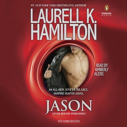 Jason audiobook cover art