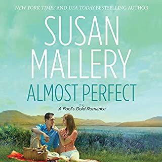 Almost Perfect     A Fool's Gold Romance, Book 2              Auteur(s):                                                                                                                                 Susan Mallery                               Narrateur(s):                                                                                                                                 Tanya Eby                      Durée: 8 h et 56 min     2 évaluations     Au global 5,0