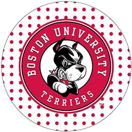 Regular discount R and Imports Inc Boston Terriers 4 Max 79% OFF Collegiate University