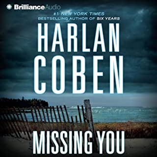 Missing You                   De :                                                                                                                                 Harlan Coben                               Lu par :                                                                                                                                 January LaVoy                      Durée : 11 h et 46 min     11 notations     Global 4,0