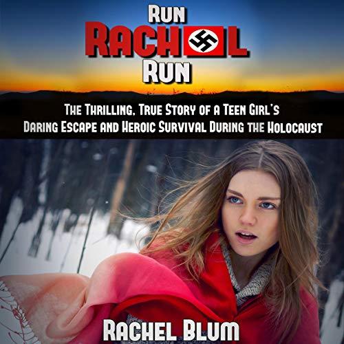 Run Rachel Run cover art