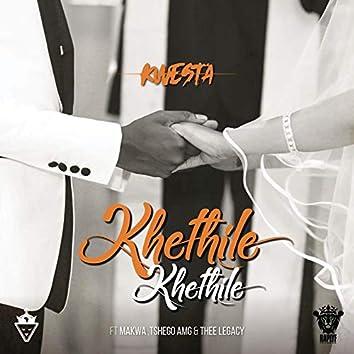 Khethile Khethile