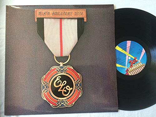Price comparison product image ELO's Greatest Hits