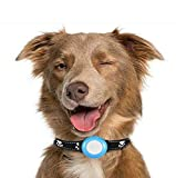 Pet Tracker for Dogs Cats GPS Tracker Real Time Pet Tracking...