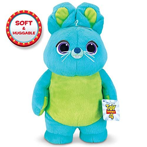 Toy Story 4 Disney Pixar Bunny Huggable Plush