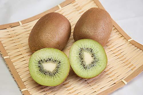 有機キウイフルーツ 5kg 有機JAS 自然農法 (神奈川県 小田原有機農法研究会) 産地直送 ふるさと21
