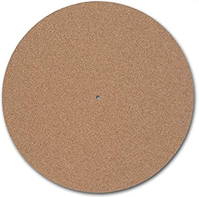 Pro-Ject Audio Systems Cork-IT Turntable Platter Mat Upgrade