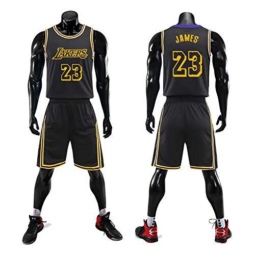 Wenhua Lakers 32 número de camiseta de baloncesto, camiseta Lebron James Mamba, chaleco de gimnasio, camiseta de baloncesto para hombre, ropa conmemorativa Mamba, campeonato de los Lakers