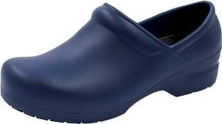 حذاء احترافي للسيدات من Anywear Guardian Angel للعناية الصحية SR مضاد للميكروبات