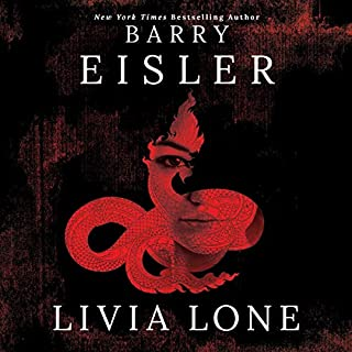 Livia Lone                   By:                                                                                                                                 Barry Eisler                               Narrated by:                                                                                                                                 Barry Eisler                      Length: 10 hrs and 15 mins     2,195 ratings     Overall 4.5