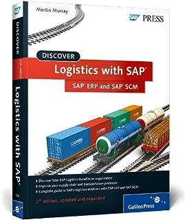 SAP Logistics: An Introduction to SAP ERP and SAP Supply Chain Management (SAP SCM) (SAP PRESS) by Martin Murray(2013-12-31)