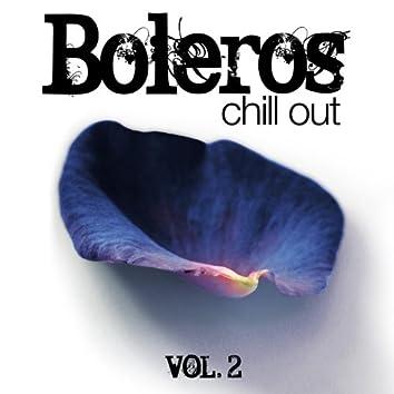 Boleros - Chill Out. Vol. 2