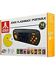 Atari Flashback Portable 2017 Pac Man Edition