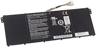 Tesurty AC14B8K AC14B3K Replacement Battery for Acer Aspire E3-111 ES1-111 ES1-531 E3-112 ES1-512 ES1-511 ES1-511 V3-111 V3-371 V5-132 E5-771G TravelMate B115-M B115-MP