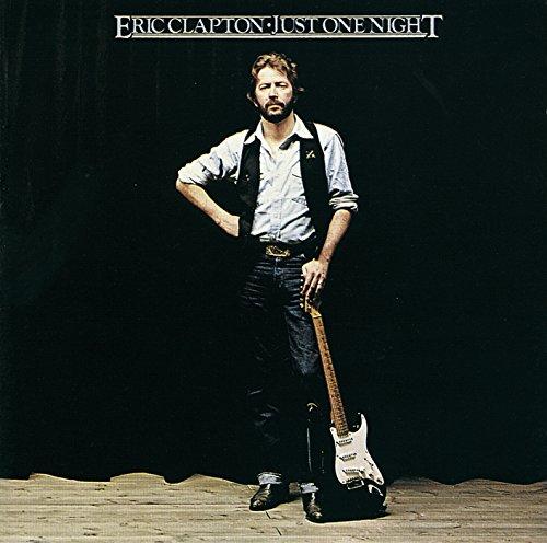 Clapton,Eric: Just One Night (Audio CD)