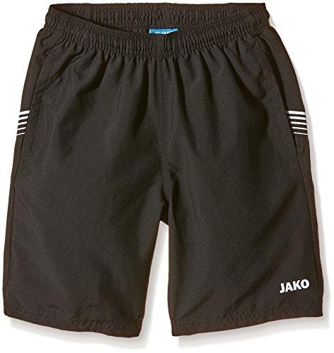 JAKO Kinder Shorts Pro, Schwarz/Weiß, 60 x 35 x 43 cm, 90.3 Liter