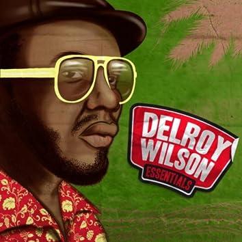 Delroy Wilson - Essentials