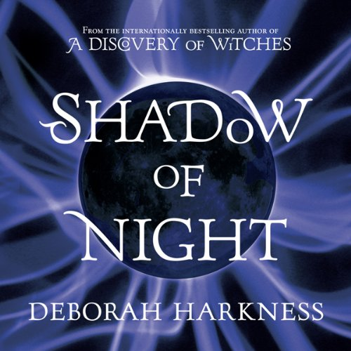 Shadow of Night  By  cover art