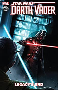 Dark Lord of the Sith Vol. 2: Legacy's End by Charles Soule, Giuseppe Camuncoli