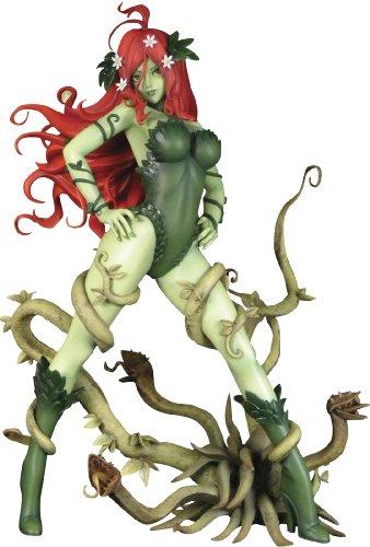 Kotobukiya DC Comics: Poison Ivy Bishoujo Statue