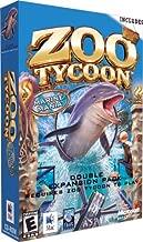 Zoo Tycoon: Marine Mania and Dinosaur Digs Expansion Packs