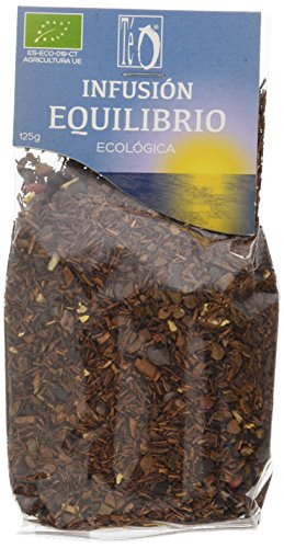 TeO Infusion Equilibrio Eco - 125 gr